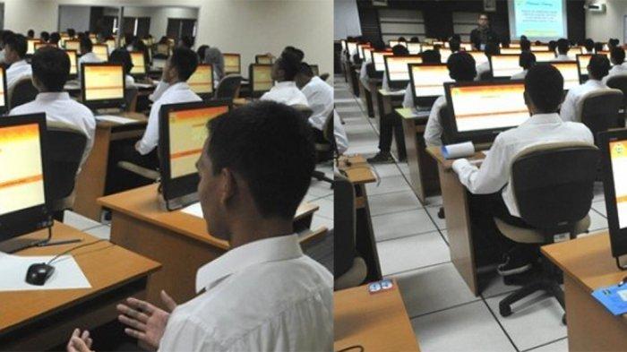 Pengumuman Jadwal, Lokasi Ujian dan Daftar Nama Peserta SKD CAKIM MA TA 2017